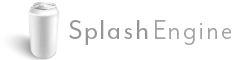 Splash Engine Logo